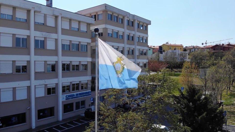 Covid San Marino: calano i positivi attivi in territorio, ricoveri stabili