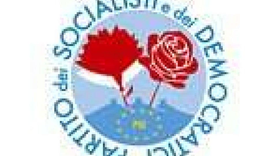 PSD: presentato programma e squadra di governo