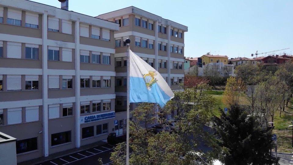Covid: resta stabile la situazione a San Marino