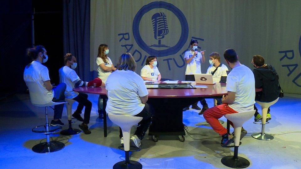 Radio Tutti - Puntata del 30 settembre 2021