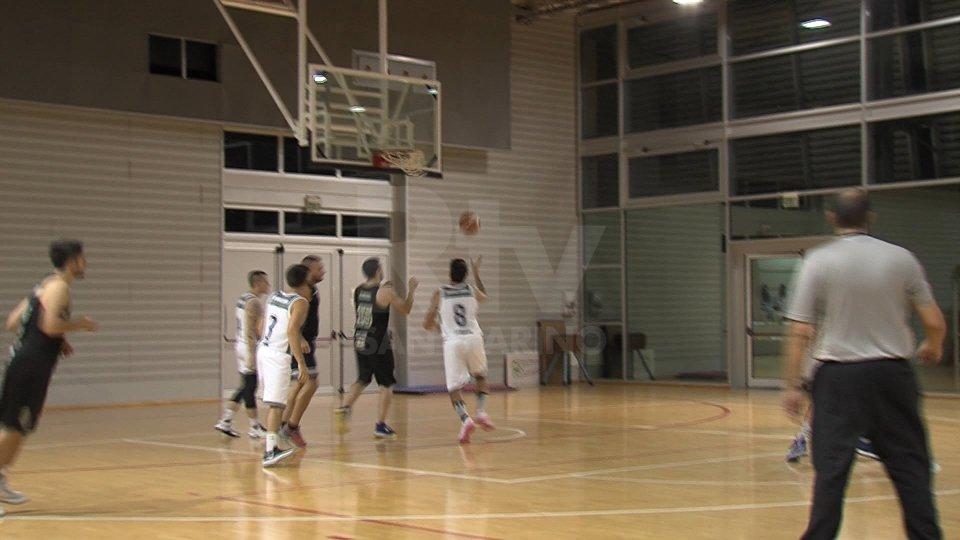Basket 2000 e Ciu Ciu Team per la finale del Campionato Sammarinese