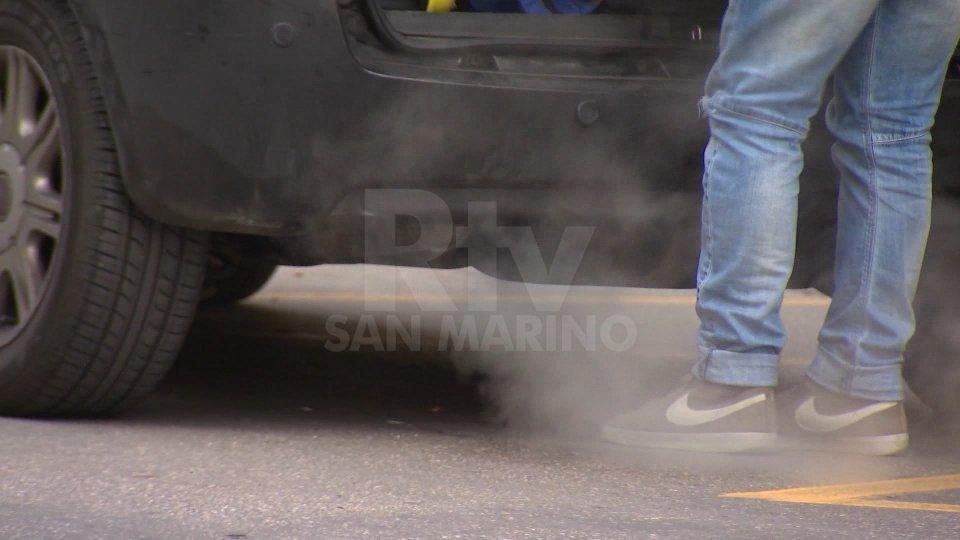 Dal 1° ottobre scattano le misure anti smog