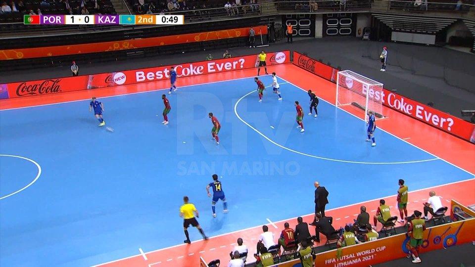 Argentina e Portogallo si giocano il titolo