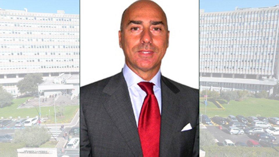 il prof. Gianluca Scuderi