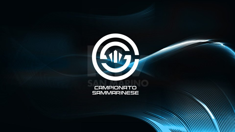 Campionato Sammarinese: risultati 3^ giornata