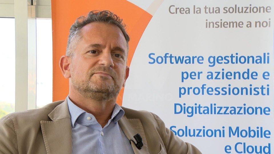 Nel servizio l'intervista a Alfredo Rosa (CEO Overview)