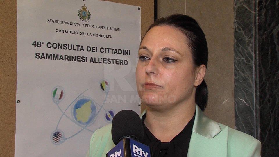 Elena Tonnini
