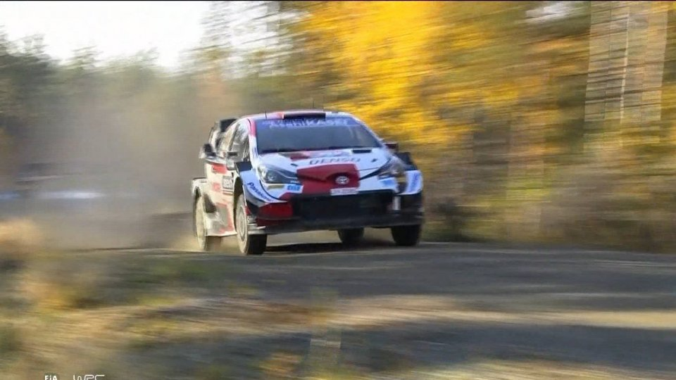 WRC, Rally Finlandia: Evans vince e riapre la lotta al titolo