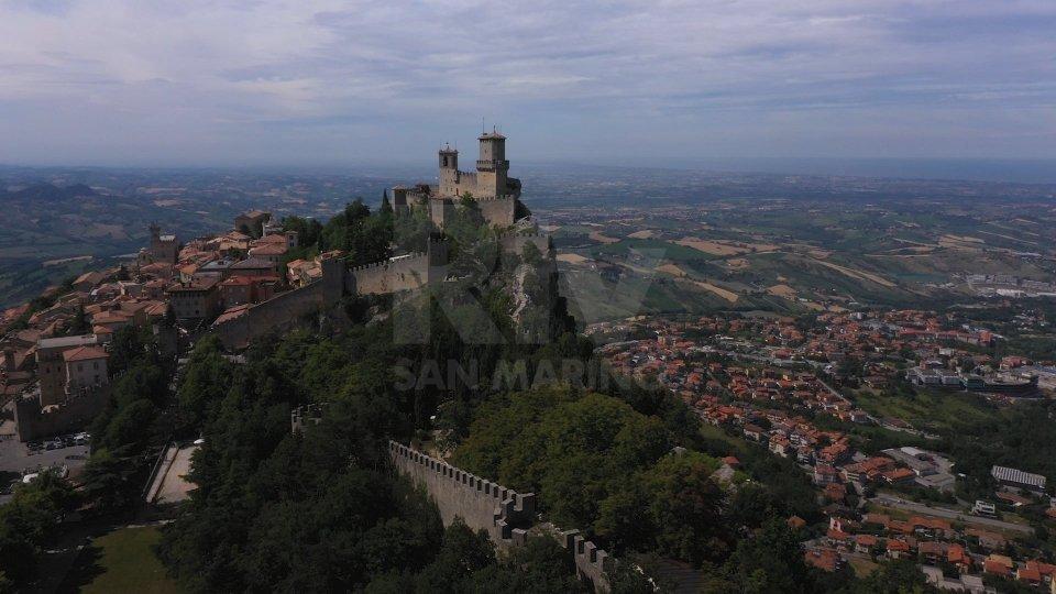 San Marino alla Conferenza dei Presidenti di Parlamento dei Piccoli Stati d'Europa