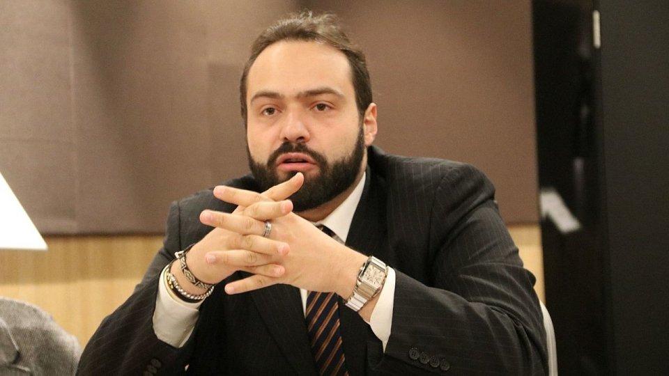Alla prossima conferenza dell'Università di San Marino la partecipazione del vice presidente del Parlamento Europeo