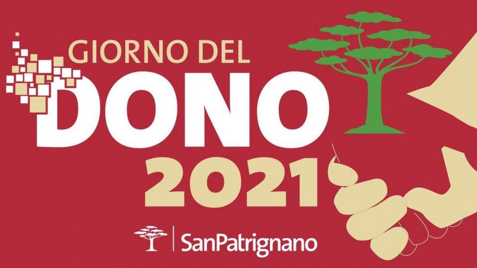 San Patrignano: oggi celebriamo il Giorno del Dono