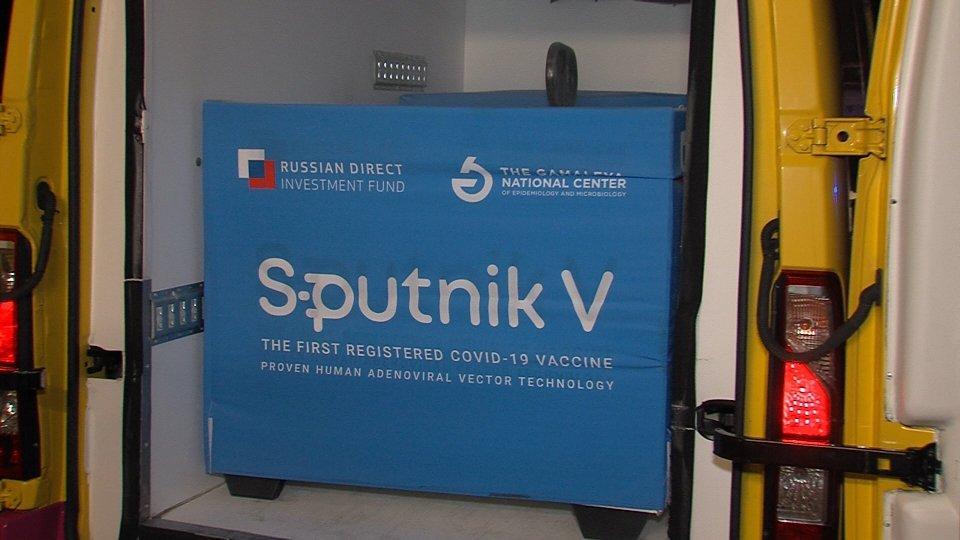 Mosca, a breve consegna del dossier per l'ok Oms a Sputnik
