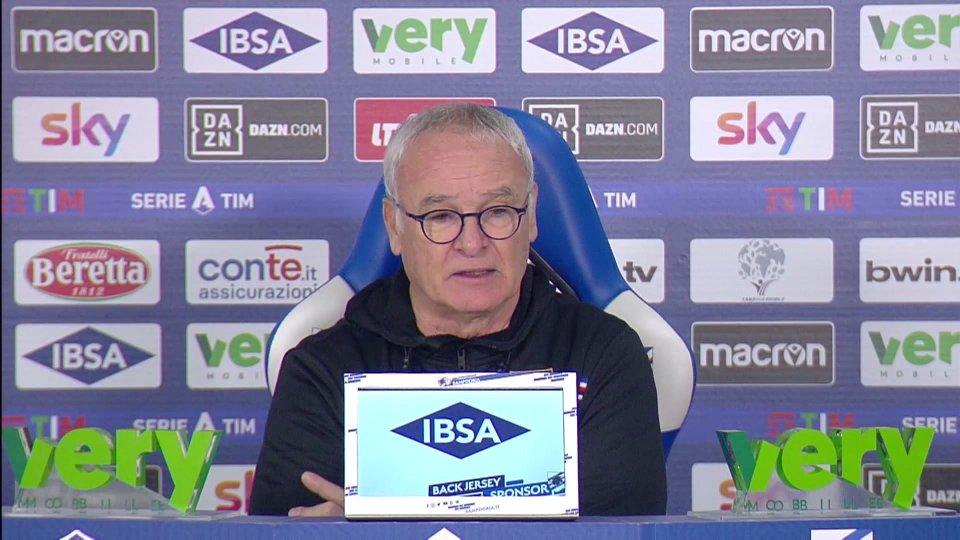 Ranieri torna in Premier: fatta col Watford