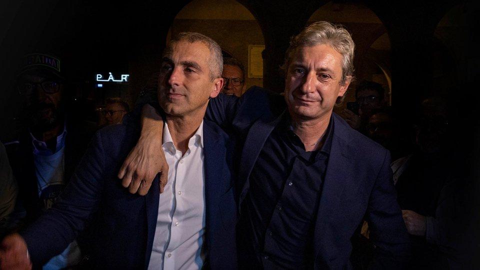 Foto Giorgio Salvatori