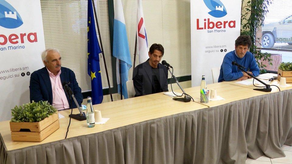 Nel servizio l'intervista a Guerrino Zanotti, Libera
