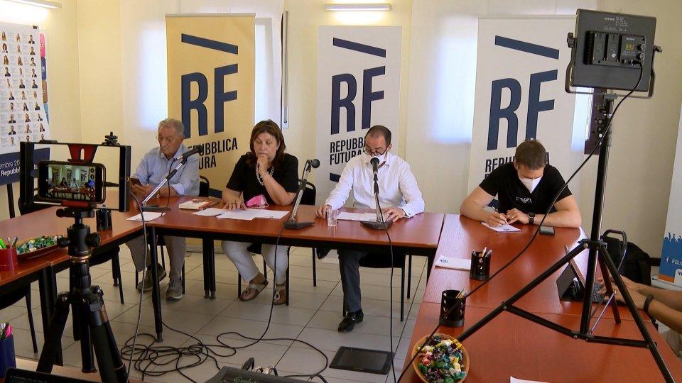 Repubblica Futura su fabbisogno DGFP