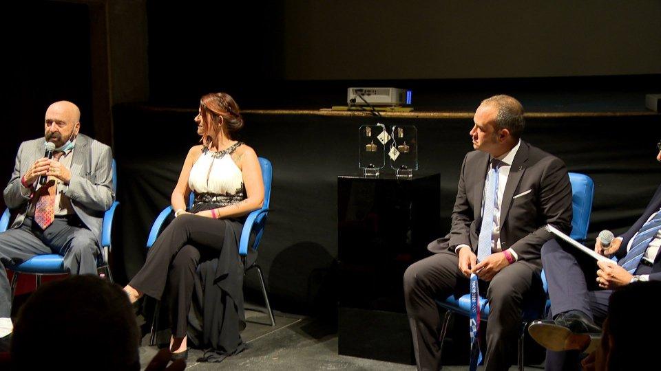 Nel video l'intervista ad Alessandra Perilli e Gian Marco Berti
