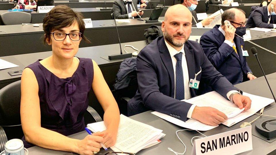 Meeting Ministeriale ONU sullo sviluppo urbano, l'alloggio e la gestione del territorio