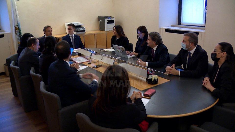 """UdP: seduta d'urgenza, dopo richiesta """"ad horas"""" della Commissione d'Inchiesta sulle crisi bancarie"""