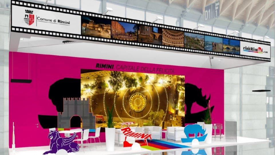 VisitRimini: al Ttg presenta l'innovazione nel turismo con il Parco del mare e il nuovo polo museale