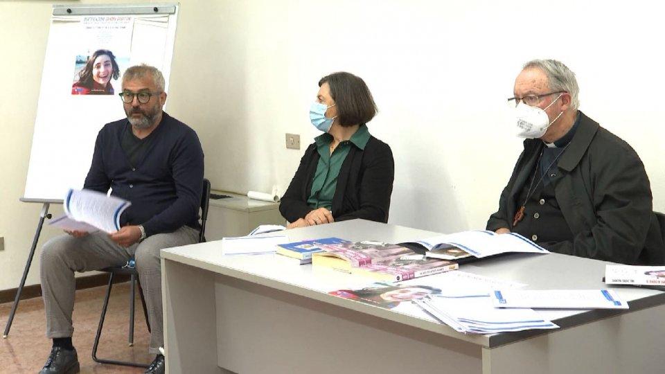 Rimini pronta alla beatificazione di Sandra Sabattini