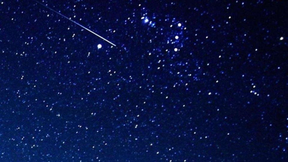 Lo spettacolo del cielo
