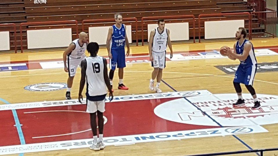 ph: social @pallacanestrotitano