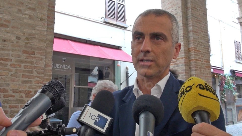 L'intervista al neo sindaco di Rimini, Jamil Sadegholvaad