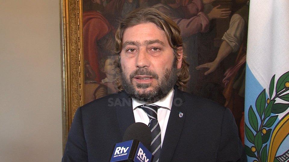 Il Segretario al Turismo Pedini Amati apprezza l'apertura del neosindaco di Rimini Sadegholvaad