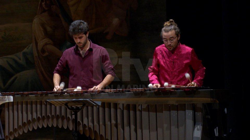 Rassegna musicale d'autunno: il lato lirico e melodico delle percussioni