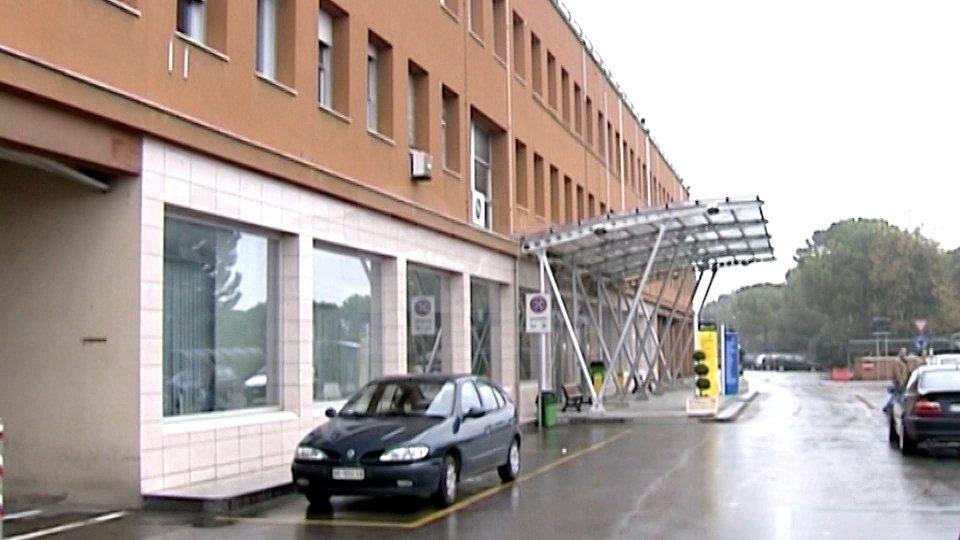 Ospedale Bufalini di Cesena
