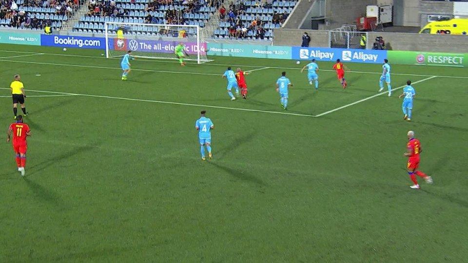 Nazionale: domani allo Stadium San Marino - Andorra