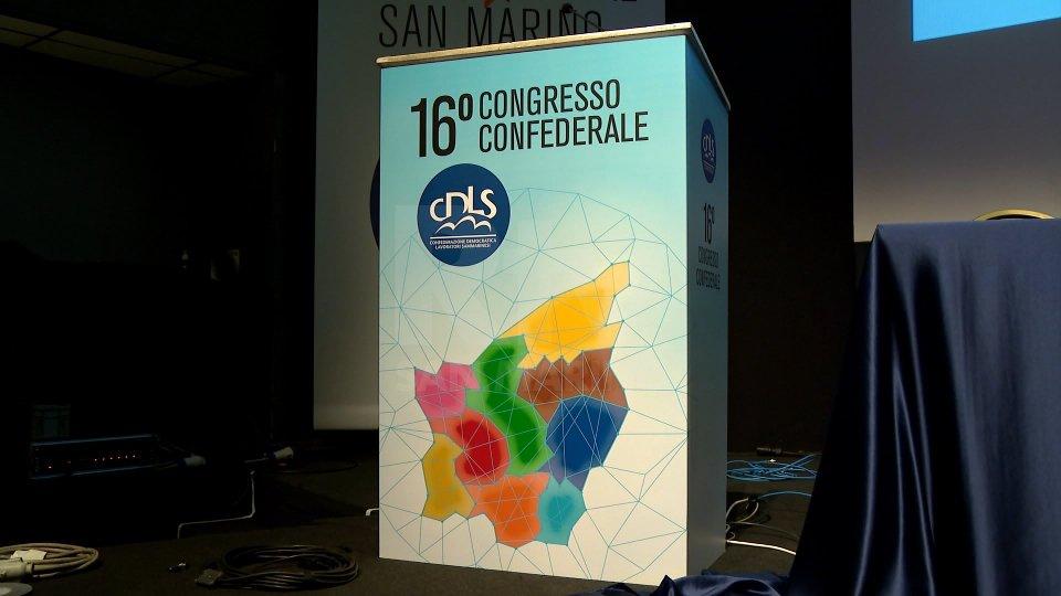 La solidarietà del Congresso CDLS alla CGIL