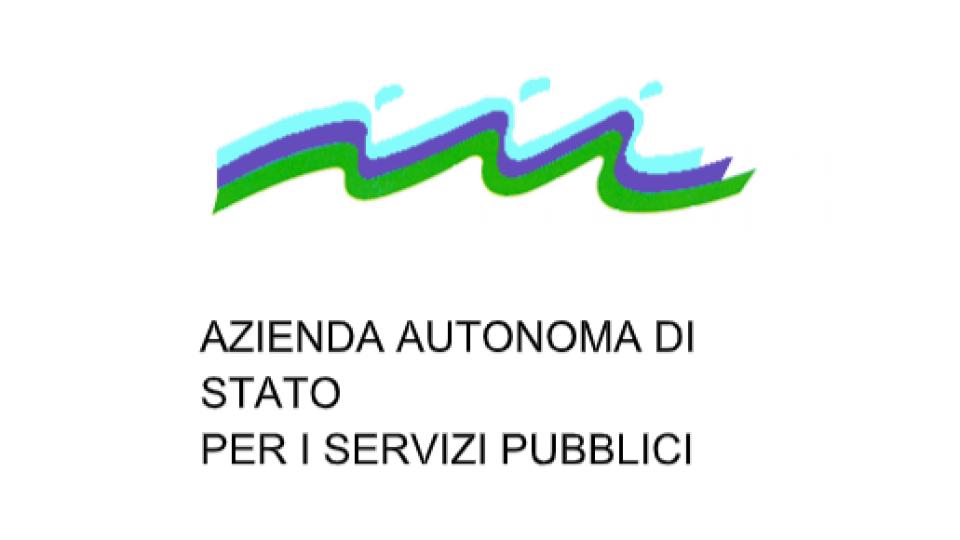 AASS: Sospensione dell'erogazione d'acqua rinviata a martedì 12 ottobre