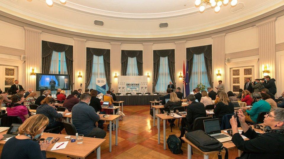 USGI: Annual meeting EFJ