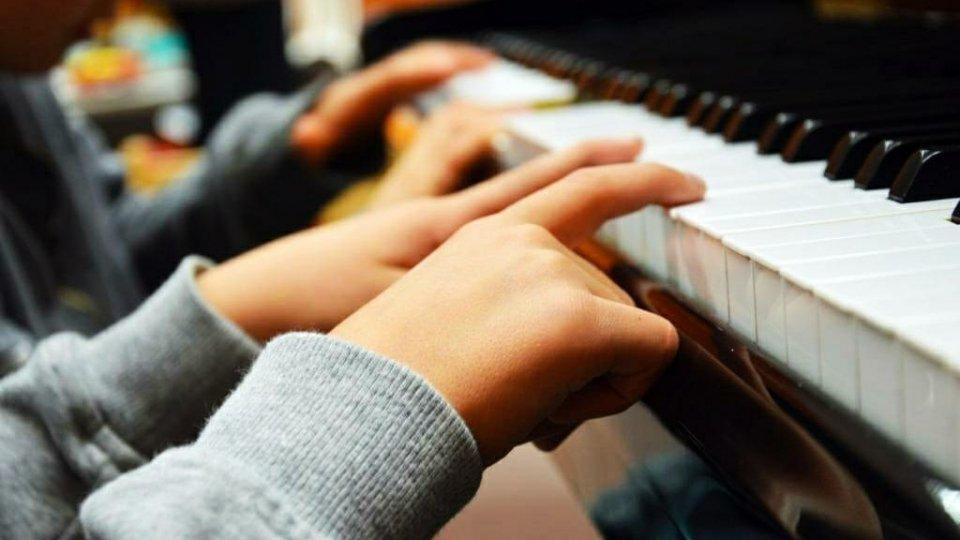 Al via i corsi di Musicagiocando presso la nuova sede