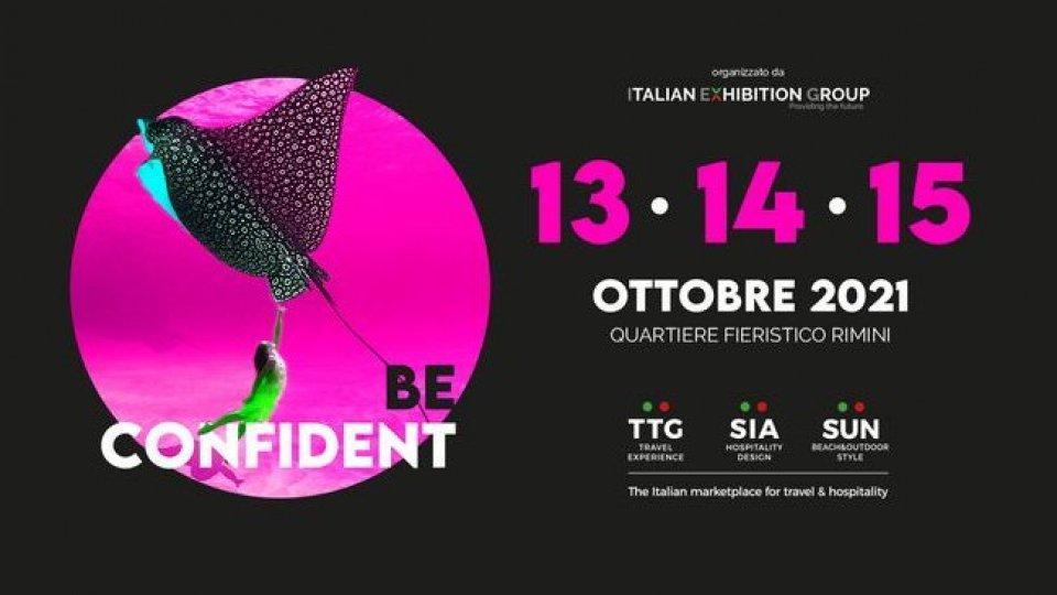 La Repubblica di San Marino partecipa a TTG travel experience 2021