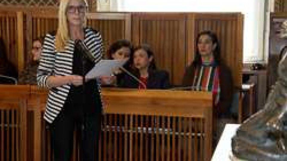 L'udienza con i Capitani ReggentiDue giornate per parlare di Disabilità e Accessibilità: San Marino esempio per l'ONU