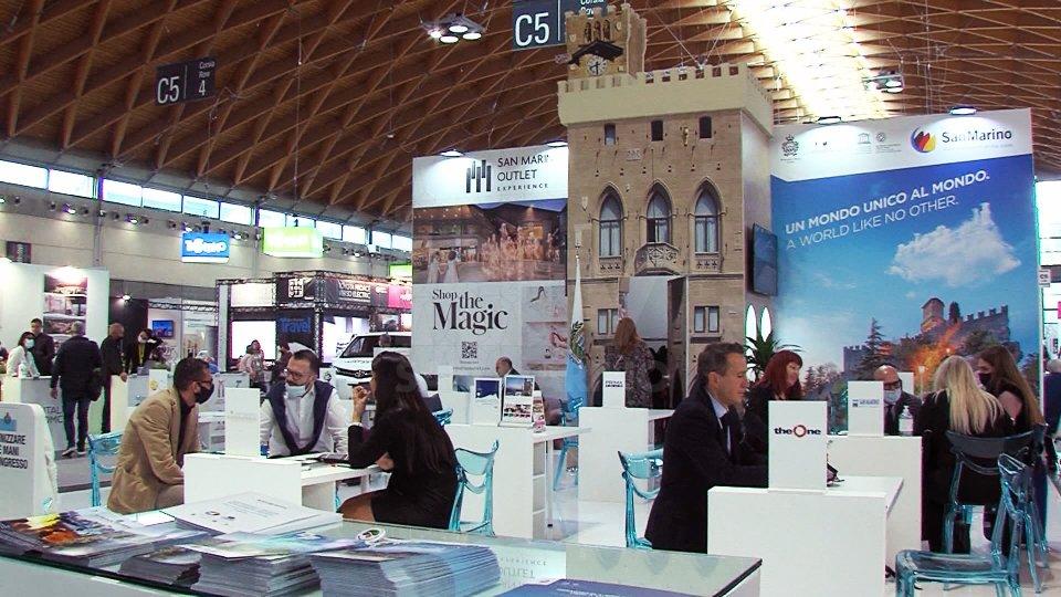 Nel video le interviste a Massimo Garavaglia, Ministro del Turismo, Filippo Francini, Direttore del Dipartimento Turismo e Andrea Corsini, Assessore al Turismo Regione Emilia-Romagna.