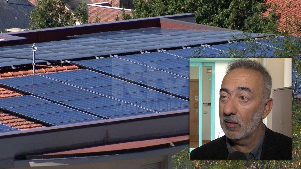 Nel servizio, l'intervista a Marco Affronte, presidente Autorità energia