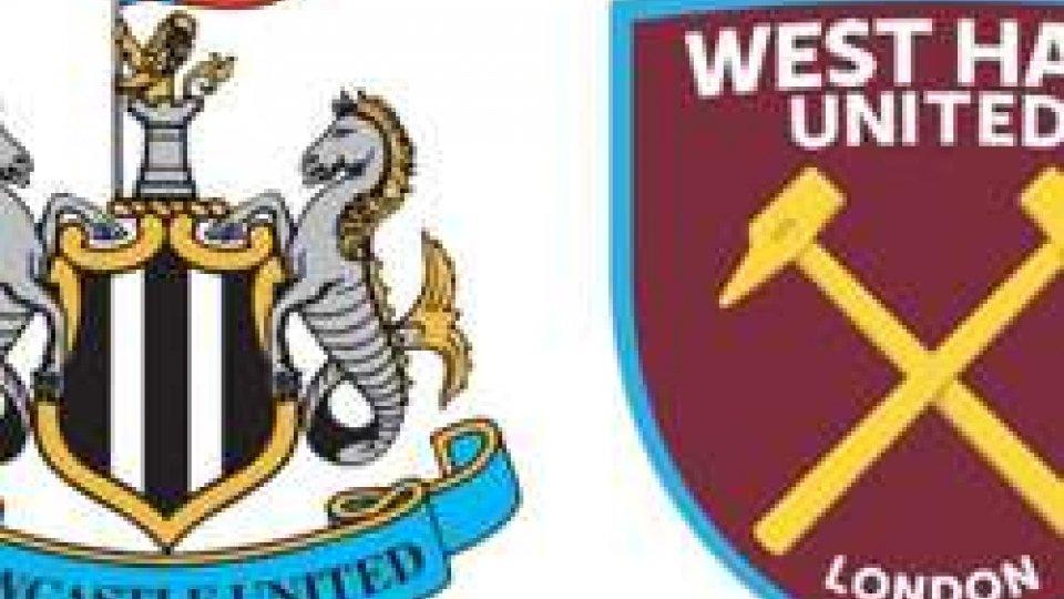 Frode fiscale nel calcio inglese, perquisite sedi di Newcastle e West Ham