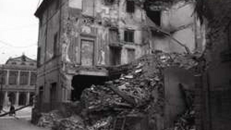 A Rimini il ricordo del 72° anniversario della Liberazione