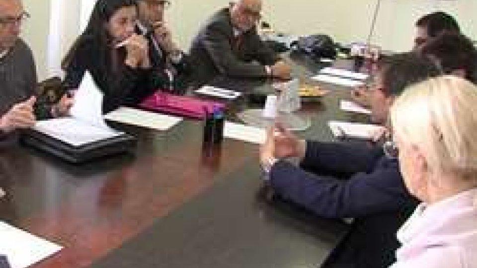 Comitato esecutivo per la formazione e l'occupabilitàSan Marino: il commiato di Belluzzi dal Comitato esecutivo per la formazione e l'occupabilità