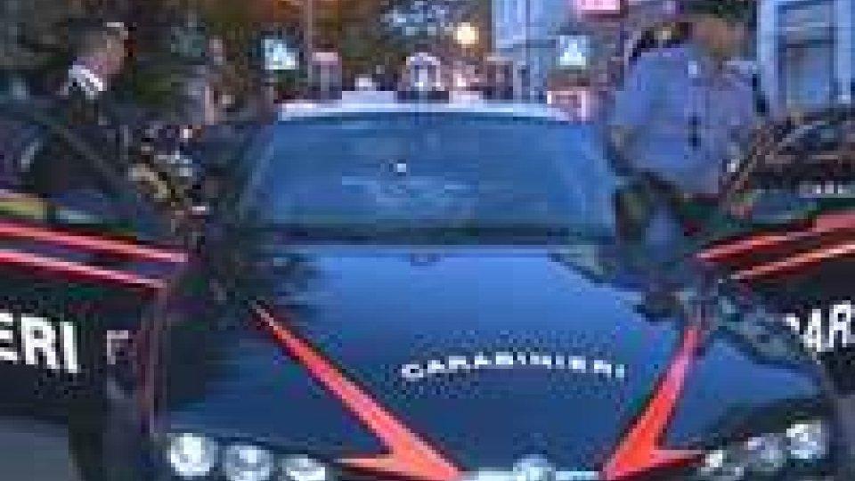 Maxi operazione dei Carabinieri di Rimini. Uno spacciatore aggredisce un militareMaxi operazione dei Carabinieri di Rimini. Uno spacciatore aggredisce un militare