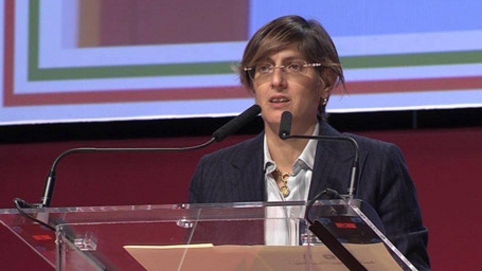 Giulia BongiornoItalia, stop ai furbetti del cartellino nella PA