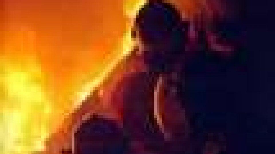Due incendi nel circondario: identico l'autore