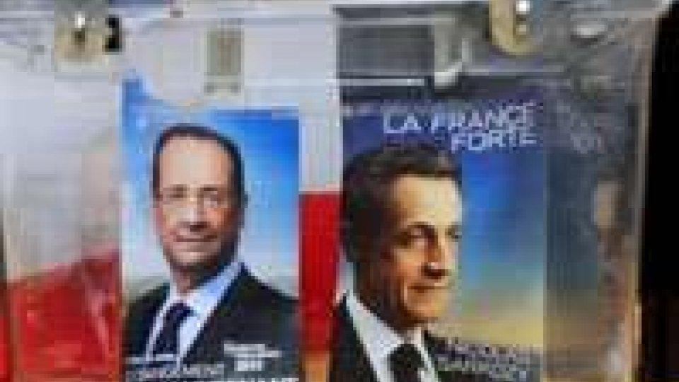 La Francia al voto, buona l'affluenza