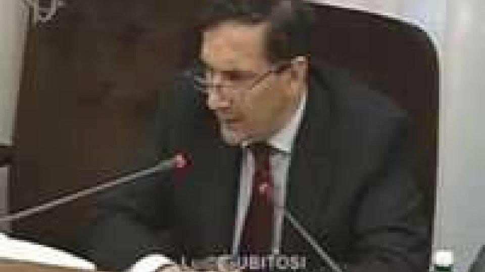 L'intervento di Liuzzi (M5S) e la risposta del DG RAI Gubitosi su San Marino RTVL'intervento di Liuzzi (M5S) e la risposta del DG RAI Gubitosi su San Marino RTV