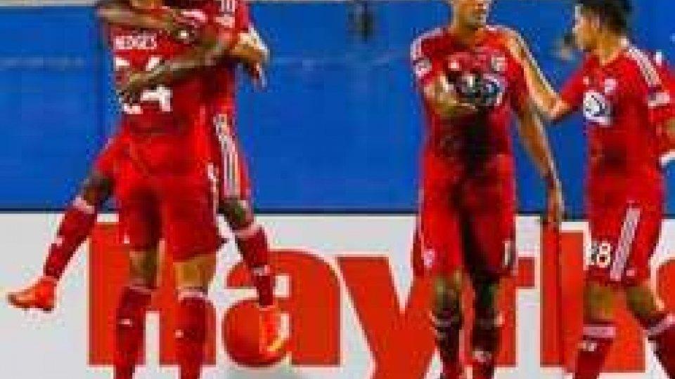MLS, Galaxy rallentano a Seattle, Dallas ne fa quattro a Houston e va a -1MLS, Galaxy rallentano a Seattle, Dallas ne fa quattro a Houston e va a -1