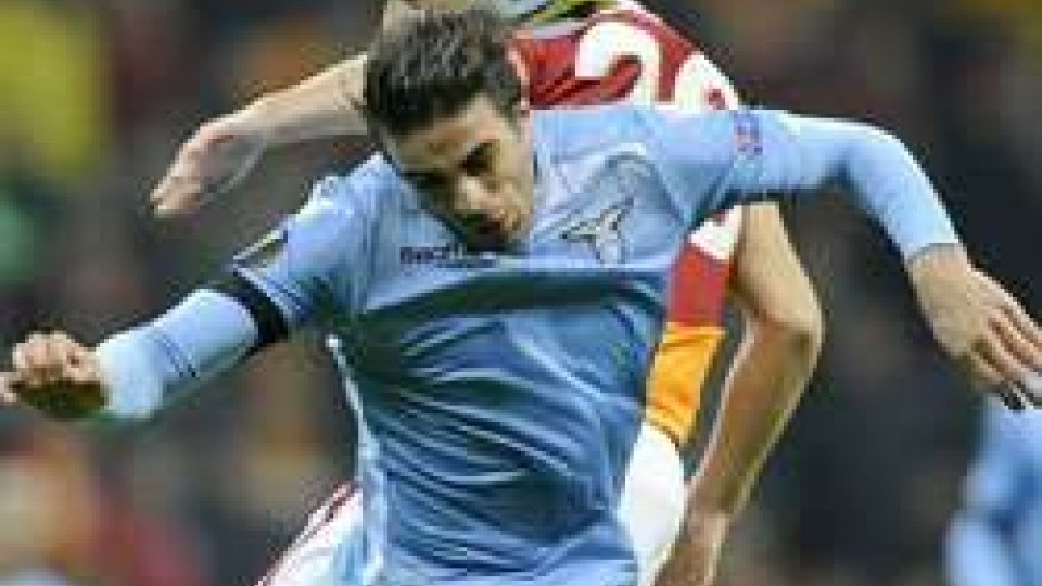 Europa League: è il turno di Lazio - Galatasaray